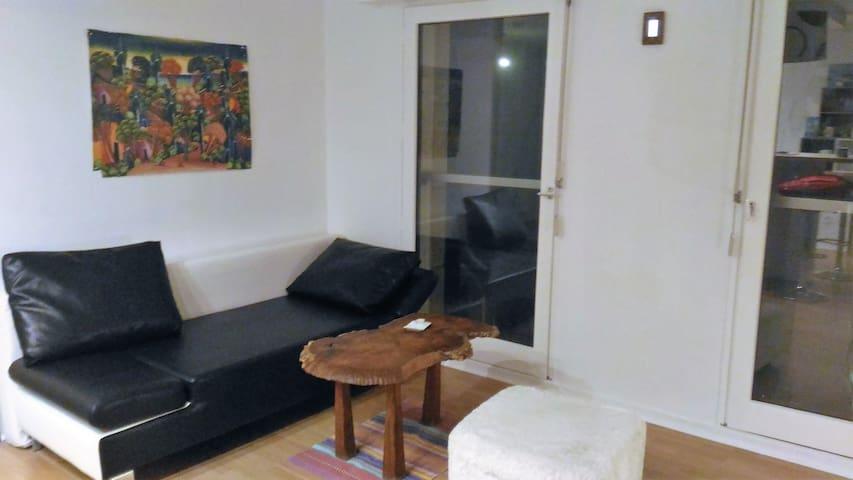 Studio centre - Vannes - Daire