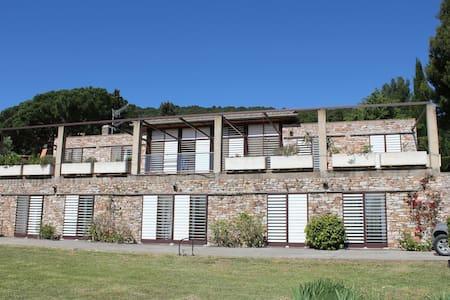 Stunning home. Sea views. Private pool - Begur, Catalunya, ES