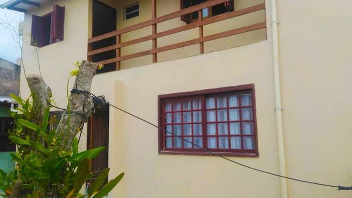 Casa De Verão em Torres  Local Tranquilo
