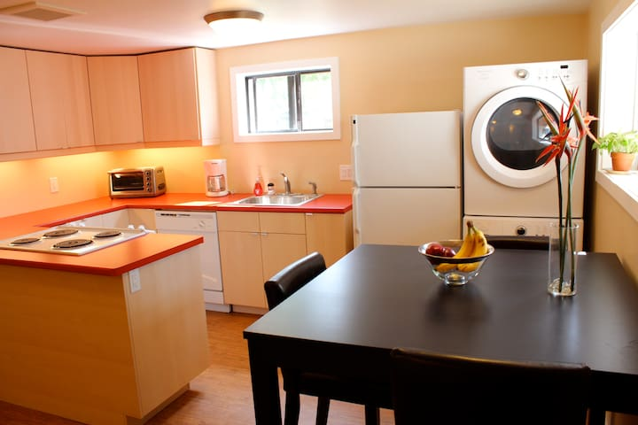 Downtown apt- amazing location! - Boulder - Wohnung
