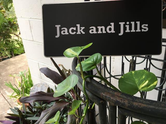Jack & Jills, breakfast, family friendly, near CBD