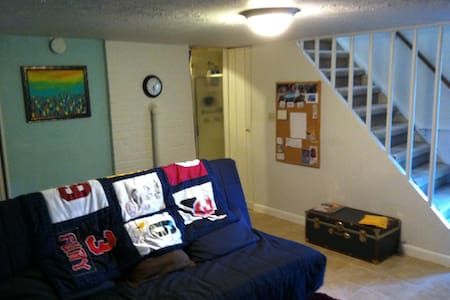 Studio Apt. 3 Miles from D.C. - Cheverly - Dom
