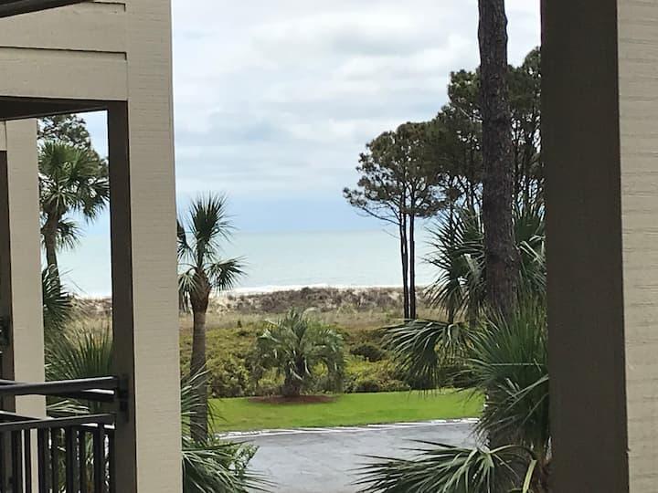 Seaside Villa Great Ocean Views