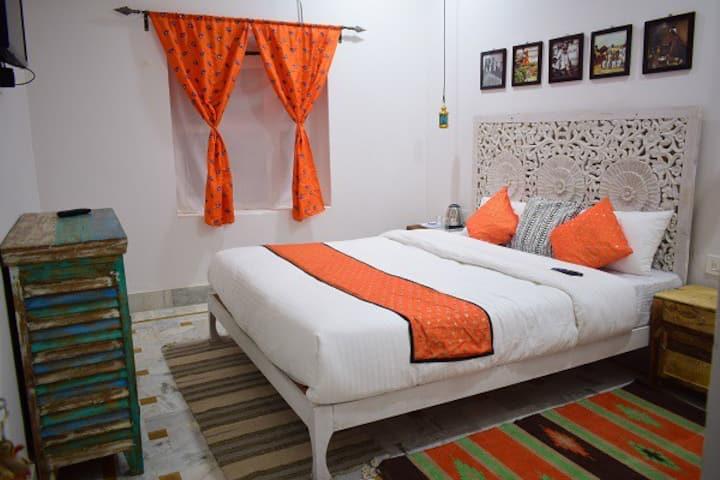 Bhim Kothi homestay