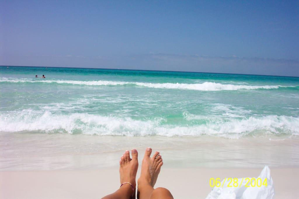 Airbnb Destin Florida On The Beach