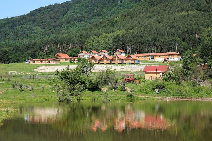 Caccia vacanza in Bulgaria - Karlovo - Muu