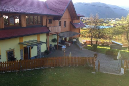 Villach - quiet countrystile - Villach - Landskron - Appartement