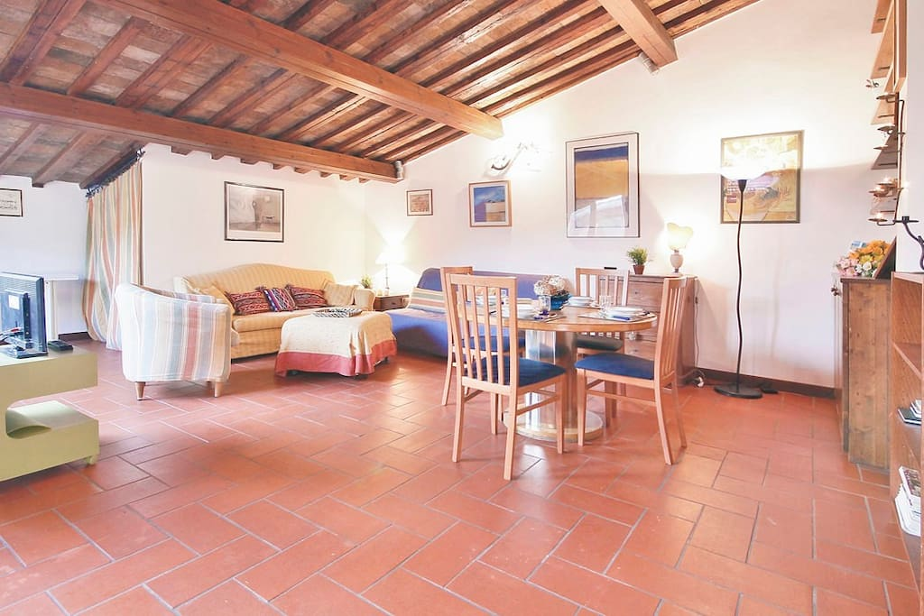 Gaia 1bdr With Terrace Florence Apartments For Rent In