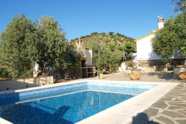 Un rinconcito con arte en Andalucía