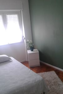 Great Single Room just for Man - Queluz