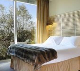 Two Bedroom Villa Garden View 403 - Montargil