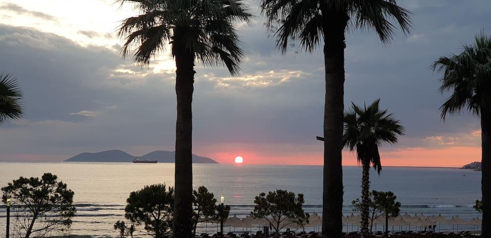 """Luxury Apartment in Vlora, Lungomare"""""""
