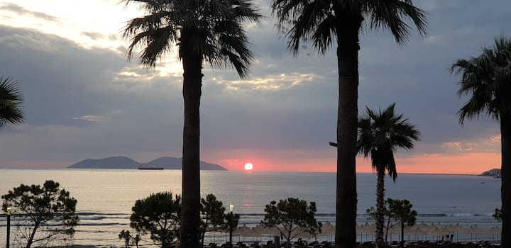 Luxury Apartment in Vlora, Lungomare""