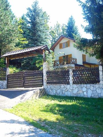 Sarajevo Lovely Cottage