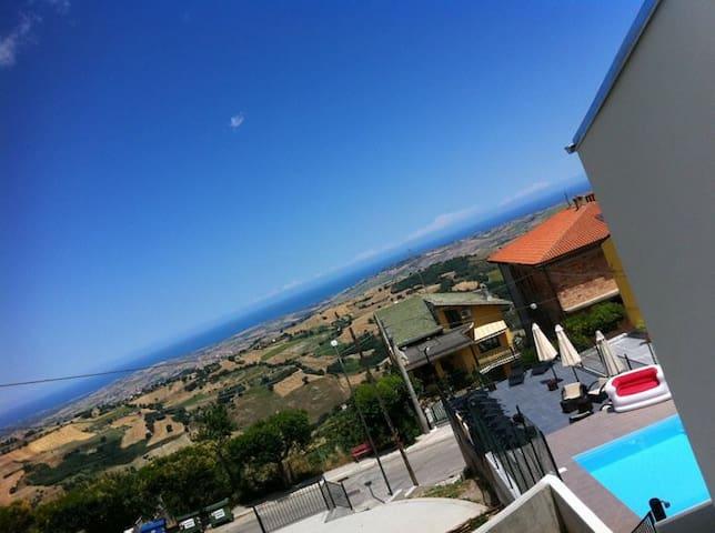 La Casa del Calzolaio - Le Case di Tavenna - Tavenna