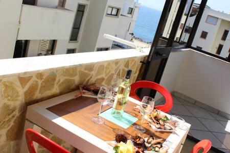 Apartment Chiara Gallipoli - Gallipoli - Apartmen