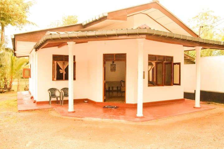 Pasindhu Niwasa - Weligama - Haus