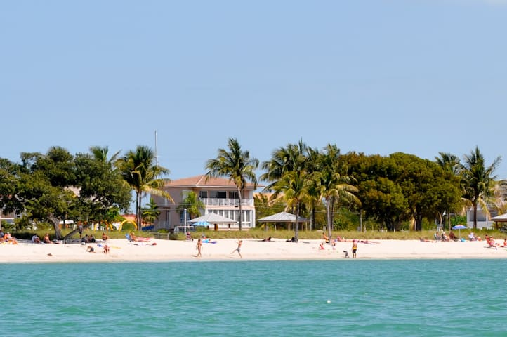 Beachfront Villa - Florida Keys - Marathon - Dom