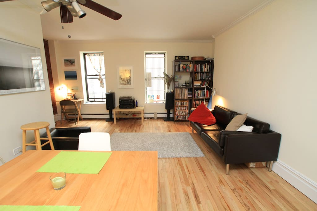 Beautiful duplex apt in harlem apartments for rent in for Beautiful apartments in nyc