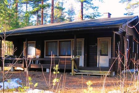 Дом у озера - Kerimäki