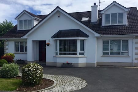 Comfy family home - N.I Tourist Board Certified - Warrenpoint