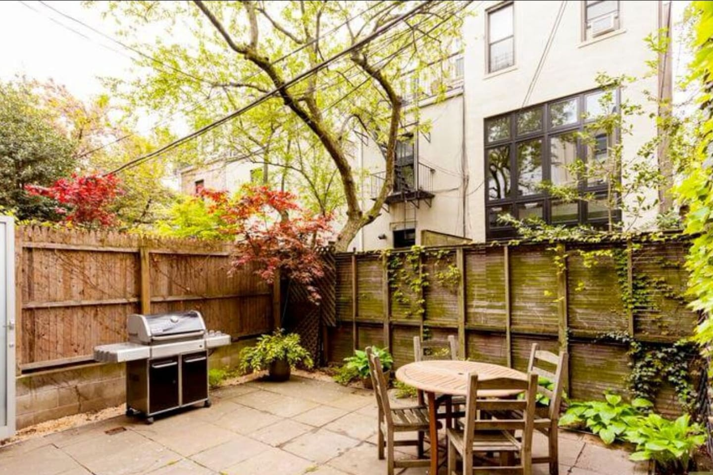 Spacious Prospect Park Garden Apt - Apartments for Rent in Brooklyn ...