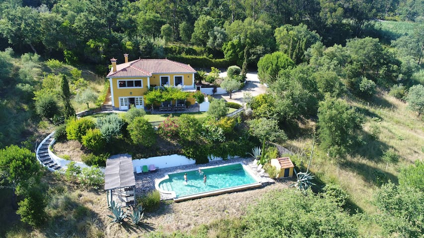 Marreco cottage: near Lisbon and Ericeira