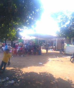 Rumah Qila - Kedawung - Casa de huéspedes