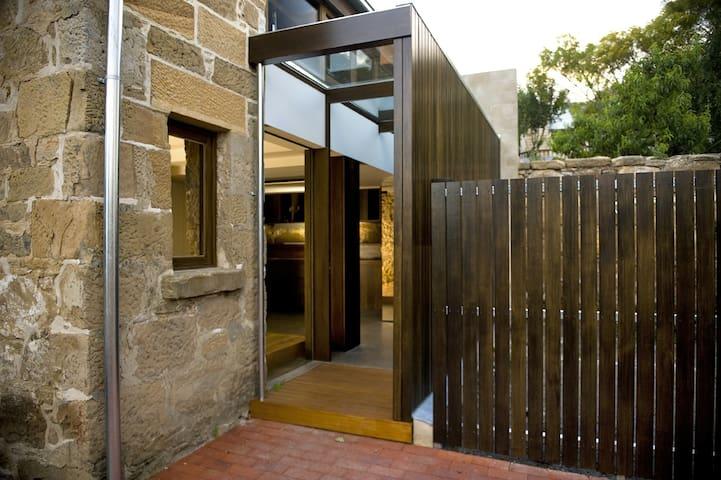 Beautifully Restored Barn in Hobart - West Hobart