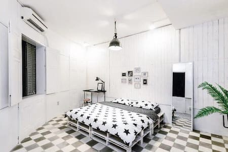 NICE BEDROOM IN THE HEART OF CITY - Ho Chi Minh City