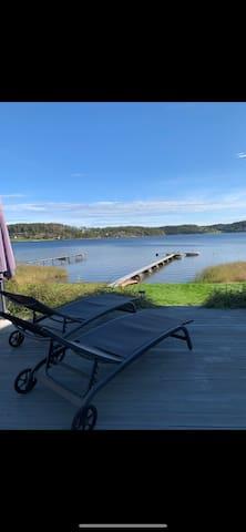 Unik hytteperle