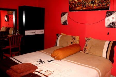 The Djoyo B&B (Superior Room) Ubud