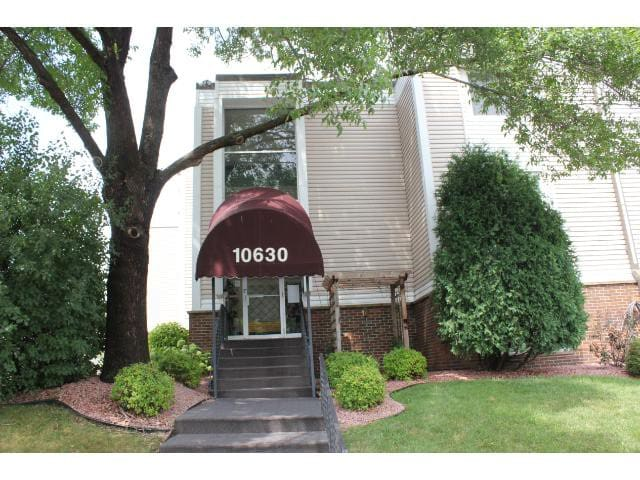 Great One Bedroom Condo - Minneapolis - Appartement