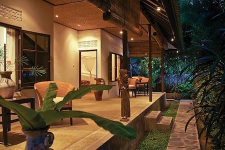Cili Emas North Bali / Bungalow #3 - Tejakula - Bed & Breakfast