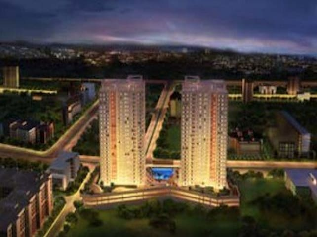 Avida Condo(37sqm) Itpark, Cebu city - PH - Appartement
