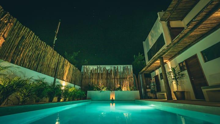 Shankara - Beautiful Apartment Close to The Beach