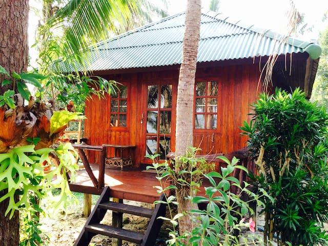 Horizon bungalow Horizon resort Koh Kood