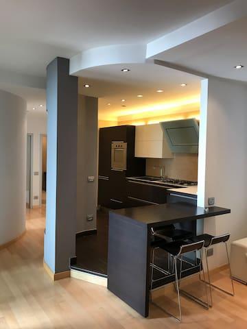 Casa Boutique Napoli Vomero - Intero appartamento