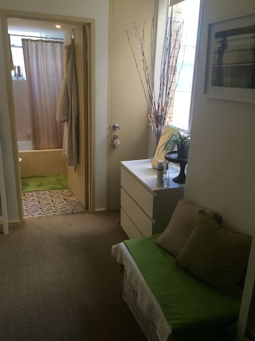 Studio to rent at Christmas and NY - Centennial Park - Apartment