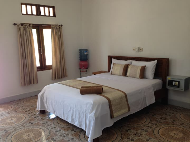 Putri Homestay 3 gili meno with Air Conditioning