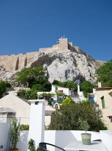 IN THE SHADOW OF ACROPOLIS-2 B/R
