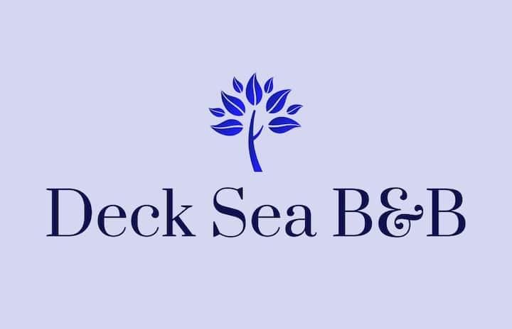 Deck Sea B&B