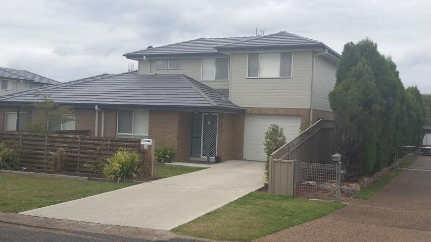 Vineyards Edge 1 - Bed & Breakfast - Cessnock - Appartamento