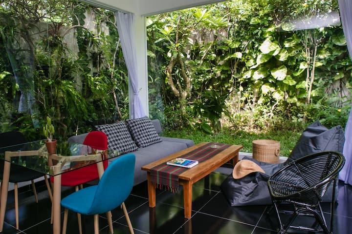 Bali Puri Sekar - Green Lifestyle Home