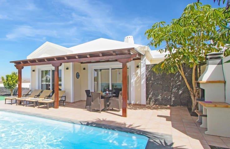 I Like Villas 1 - Playa Blanca - Villa