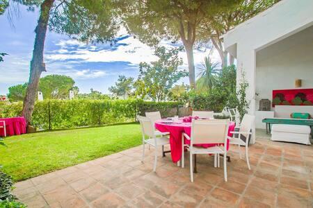 Charming villa in Marbella - Marbella