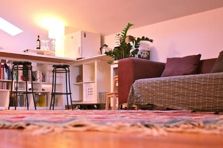 Un dolce tetto su Torino! Sweetroof - Torino - Bed & Breakfast