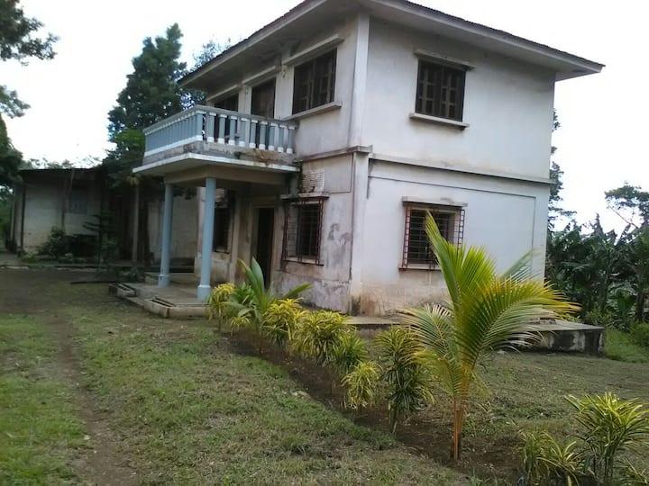 Hostal Casa Hacienda San Jose Robleto 1908