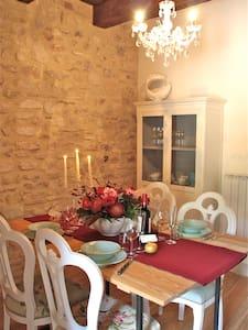 SPOLETO appartamento in fortezza - Ceselli