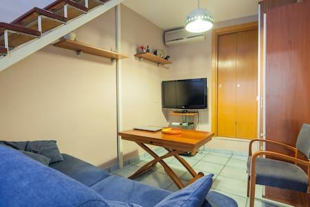 """Appartamento """"Il mulino"""" - Vietri Sul Mare"""